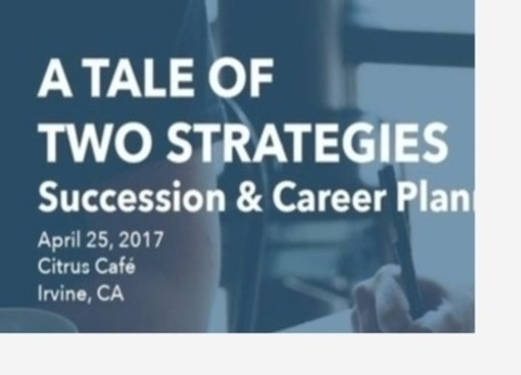 Succession & career planning