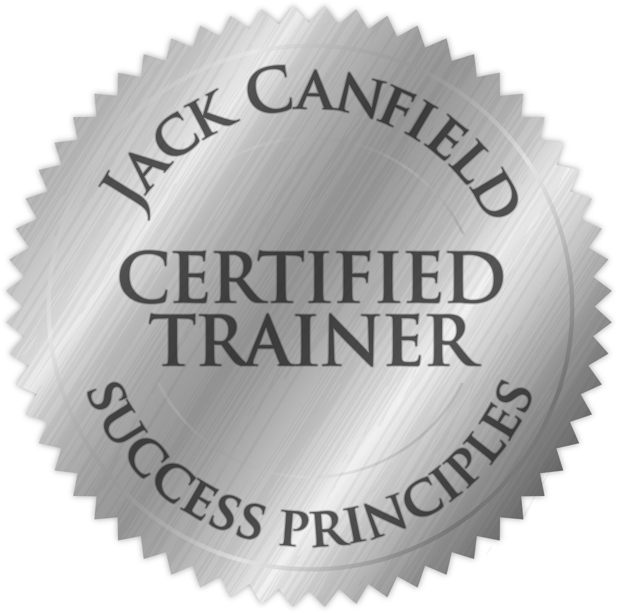 Jack Canfield Certified - Web